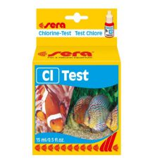 Tester sera Cl Test (clor)