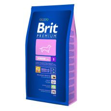Brit Premium Junior Small 8kg