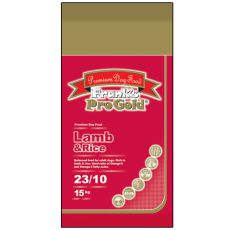 Frank's Pro Gold Lamb and Rice 23/10 - 15kg