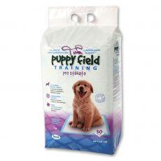 Tampoane igienice pentru câini – 60 x 60 cm, 30x