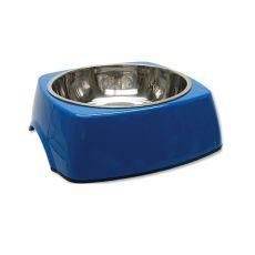 Castron DOG FANTASY, pătrat - 1,40L, albastru