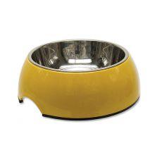 Castron câine  DOG FANTASY,  0,70L - galben