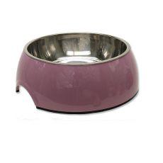 Castron câine DOG FANTASY, 1,40L - roz