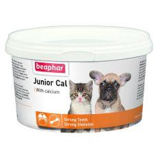 Junior Cal - supliment alimentar pentru pisicuţe și cățeluşi, 200g