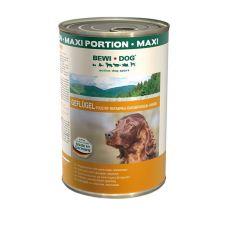 BEWI DOG, Chicken, Can  - 1200 g