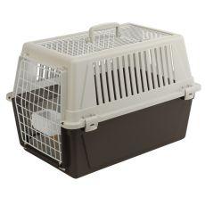 Cușcă transport câini și pisici Ferplast ATLAS 30 OPEN cu pernă