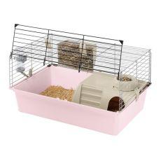 Cuşcă pentru cobai si iepure CAVIE 15