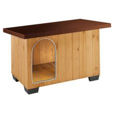 Cușcă pentru câini BAITA 80 - 87 x 51 x 64 cm