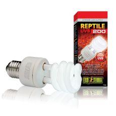 Lampă EXOTERRA REPTILE UVB200 25 W