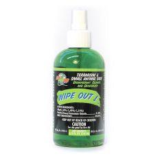 Soluție pentru curățare și dezinfectare WIPE OUT 1