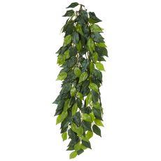 Ficus silk large - plantă pentru terarium, 70cm