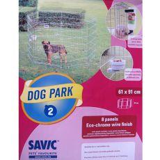 Țarc pentru câini Dog Park 2