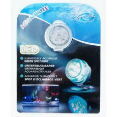 Lampă LED Arcadia Aqua-Brite VERDE