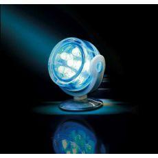 Lampă LED Arcadia Aqua-Brite ALBASTRĂ