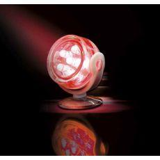 Lampă LED Arcadia Aqua-Brite ROȘIE