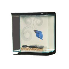Akvárium MARINA Zen 3l, műanyag