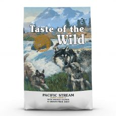 TASTE OF THE WILD Pacific Stream Puppy 2kg