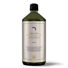 ESSENTIALFOODS Omega 3 Oil - 100 % ulei de somon, 1 l
