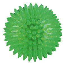 Jucărie câine- minge cu țepi, 8 cm