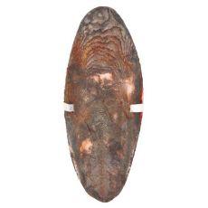 Os de sepie cu agrafă pentru păsări - aromă de ciocolată, 12 cm