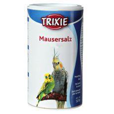 Moulting Salt- sare pentru păsări împotriva năpârlirii - 100g