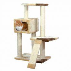 Ansamblu sisal pentru pisici ALMERIA - 106 cm
