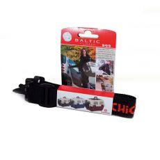 Curea pentru cutie de transport - BALTIC - negru, 150 cm