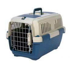 Cușcă pentru transport câine sau pisică de până la 10 kg - Clipper 1 TORTUGA