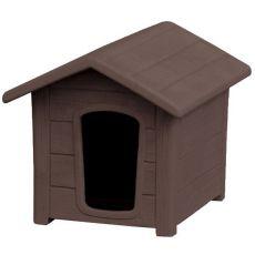 Cușcă pentru câini LINDA 4 - 87x110x83 cm