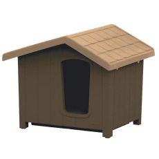 Cușcă pentru câini CLARA 4 - 108x95x88 cm