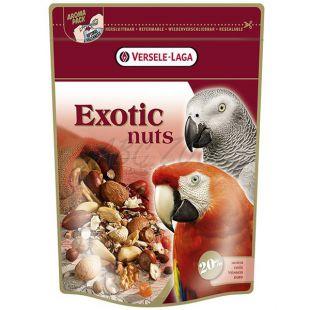 Amestec de nuci pentru papagali Prestige Premium Exotic Nut 750g