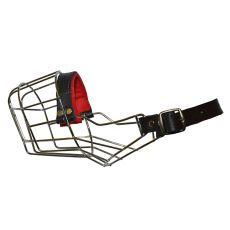 Botniță metalică pentru câine - cocker spaniel FEMELĂ