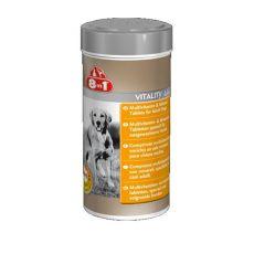 Vitamine pentru câini 8 in 1 VITALITY ADULT - 70 tbl