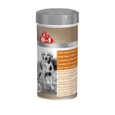 8 in 1 VITALITY SENIOR - vitamine pentru câini 70 tbl