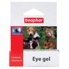 Gel de ochi Beaphar pentru câini, pisici şi rozătoare - 5ml