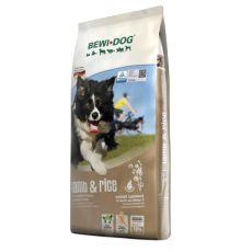 BEWI DOG LAMB and RICE 12,5kg