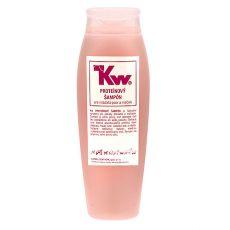 Kw - Șampon cu proteine pentru pisicuțe și cățeluși, 250ml