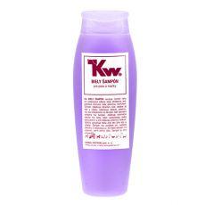 Kw - Șampon alb pentru câini și pisici - 250ml