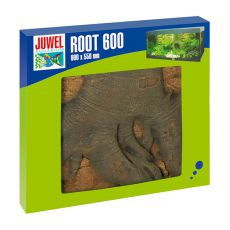 Decor fundal 3D acvariu, ROOT